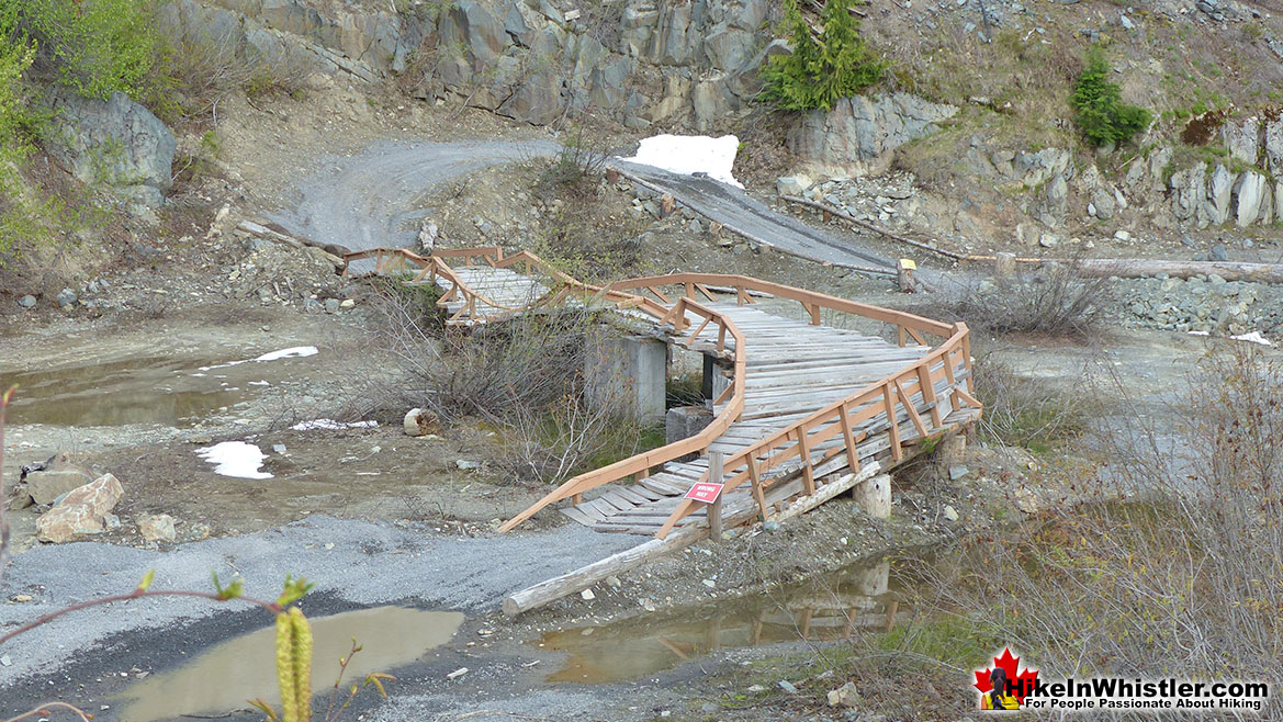 Northair Mine ATV Ramps