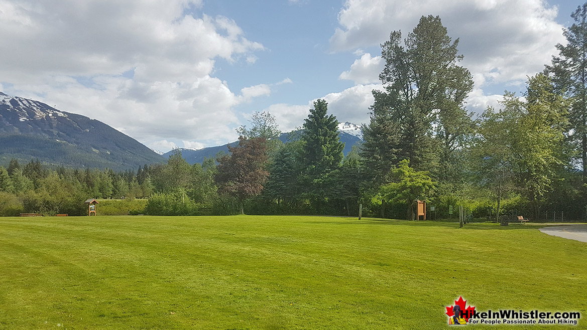 Meadow Park in Whistler