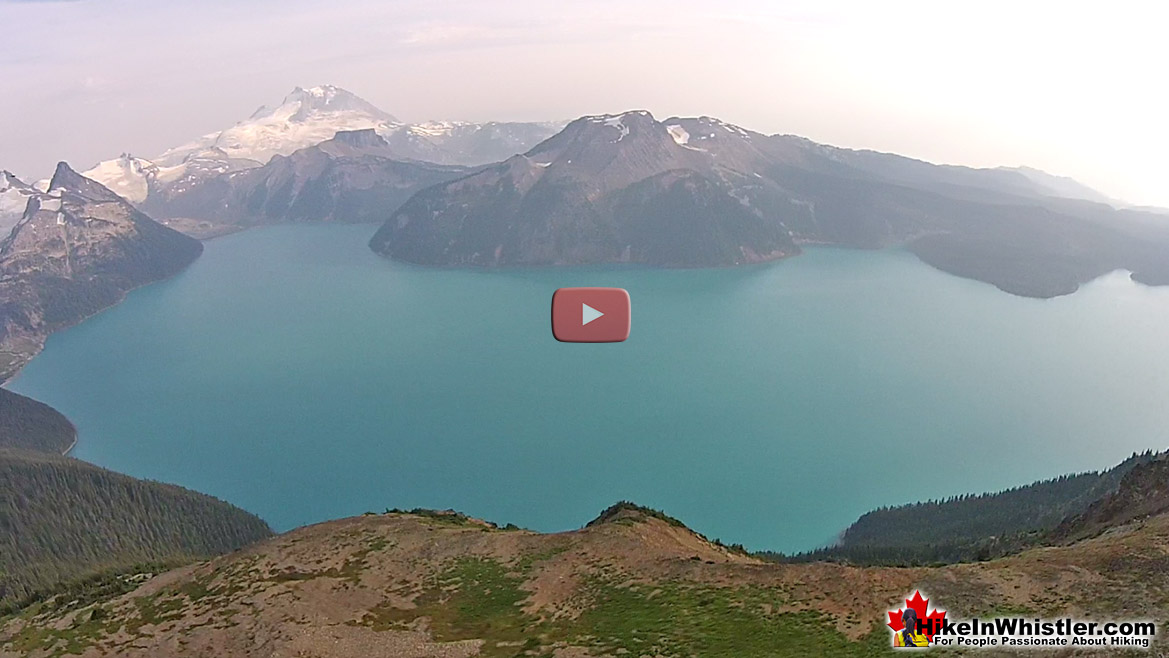 Panorama Ridge Video - Hike in Whistler