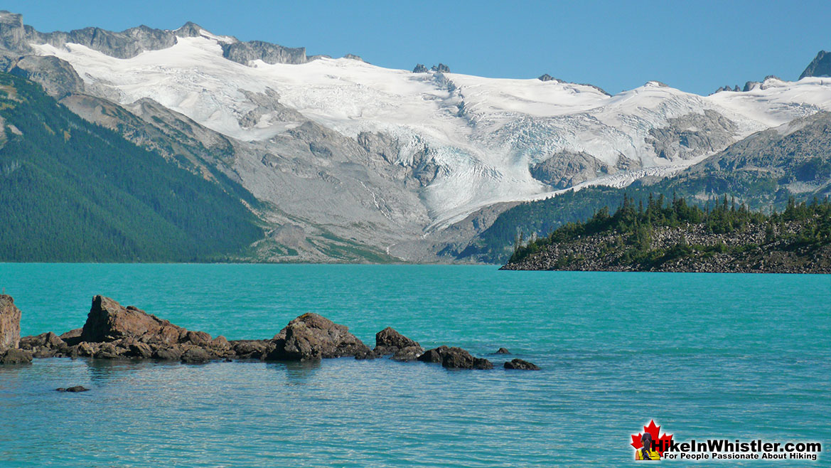 Garibaldi Lake Best Hiking Whistler and Garibaldi Park