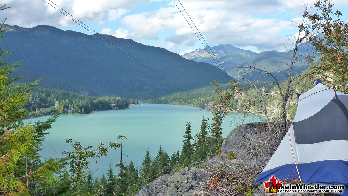 Best Whistler Hiking in June - Sea to Sky Trail